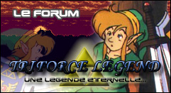 Triforce Legend Index du Forum