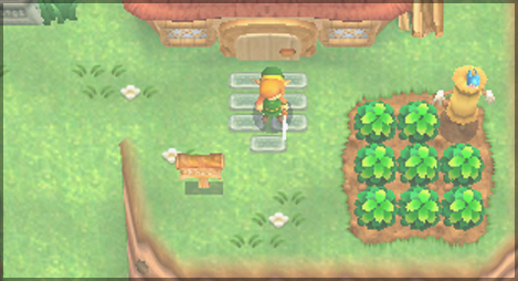 Actus A Link Between Worlds