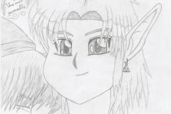 Kasuto la première fiancée de Link