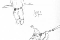 Choix n°2 : Dark LinkGe