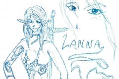 La jeune Lanna 2