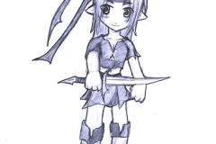 Chibi Kasuto
