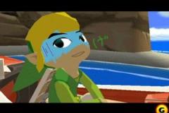 Link mal barré