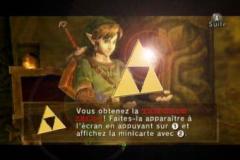 La Triforce a enfin été découverte !