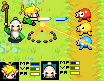 Final Fantasy version The Minish Cap