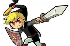Dark Link et Exelo