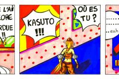 Où es-tu Kasuto ?