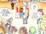Strips de Chibi Ganon